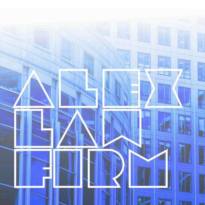 Alex Law Firm